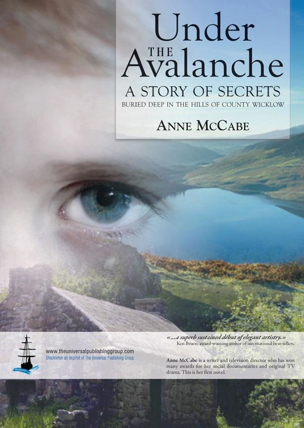 Under the Avalance Book Cover, 2011
