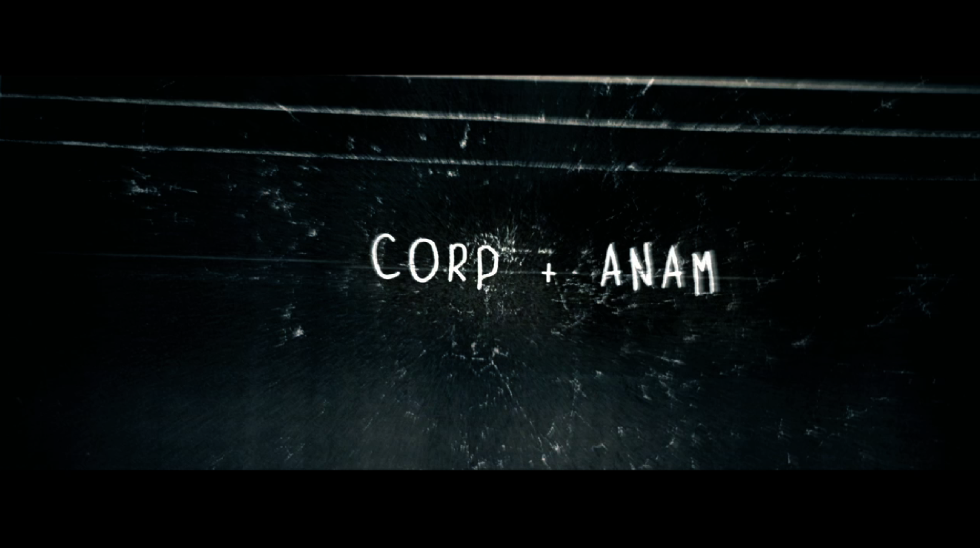Corp + Anam Title